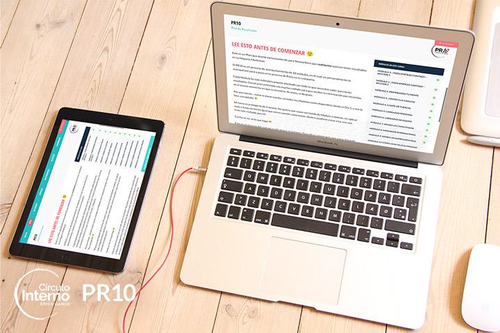 Plan de Resultados (PR10) - MiCirculoInterno.com